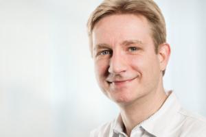 Mitarbeiter Carsten