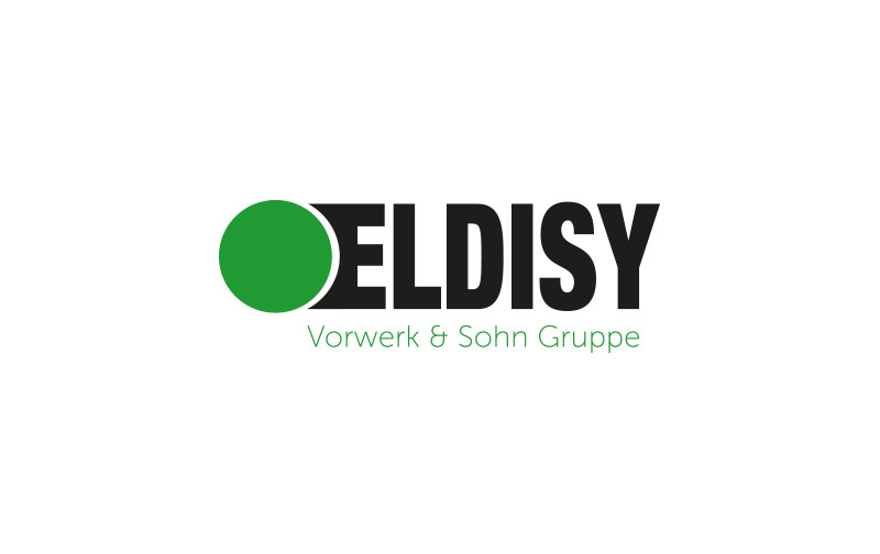 Logo Eldisy