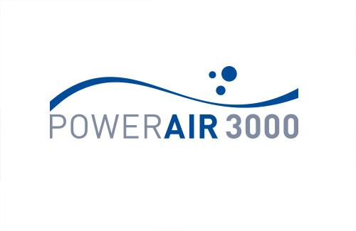 Powerair Logo