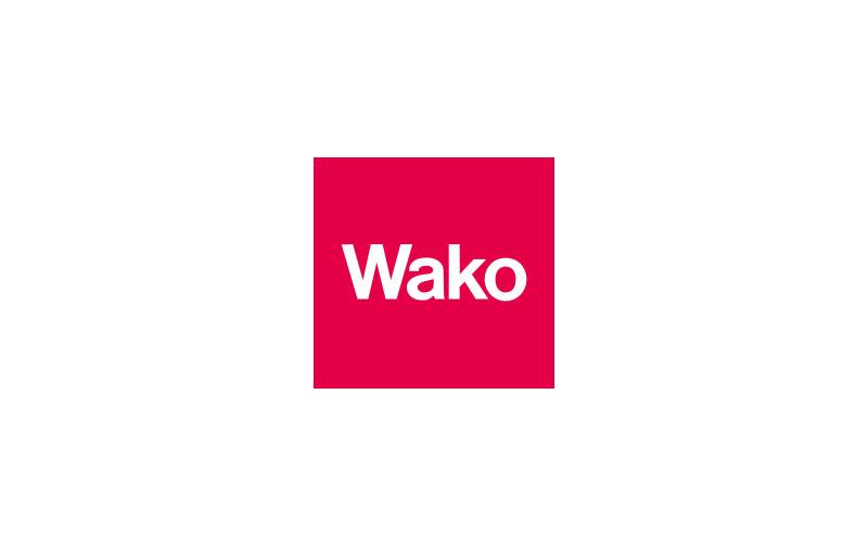 Logo Wako