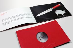 Dick Redspirit Broschüre