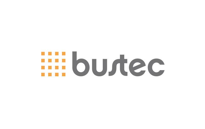 Logo Bustec
