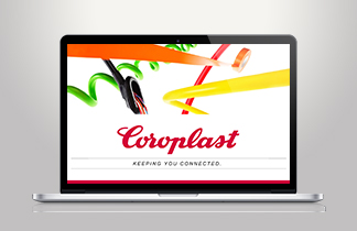 Power Point Coroplast