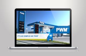 Power Point pwm