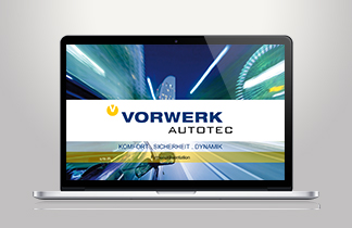 Power Point Vorwerk