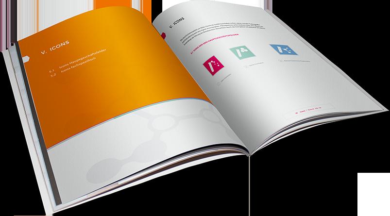 Pixelproduction Corporate Design