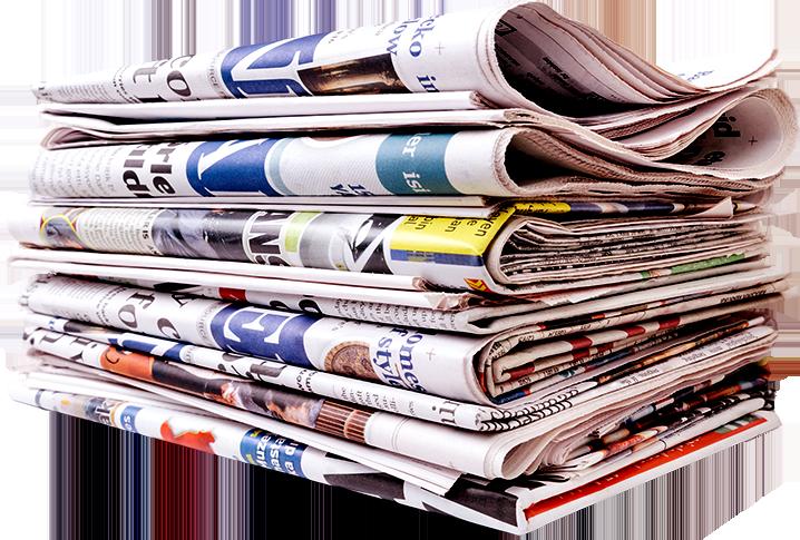 Pixelproduction Zeitung