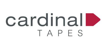 Cardinal TAPES Logo