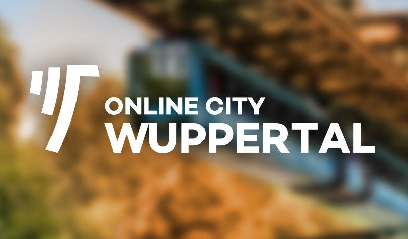 Online City Wuppertal