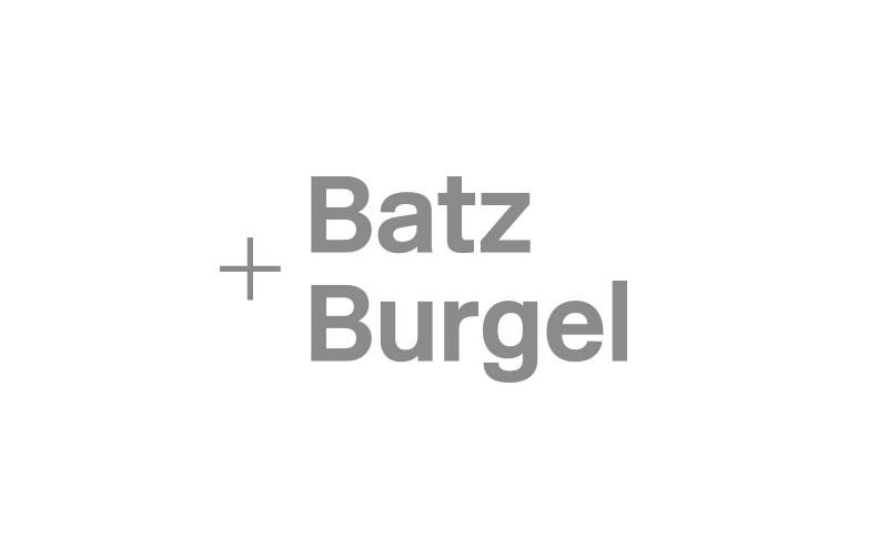 Logo Batz+Burgel
