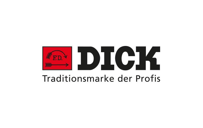 Logo Dick