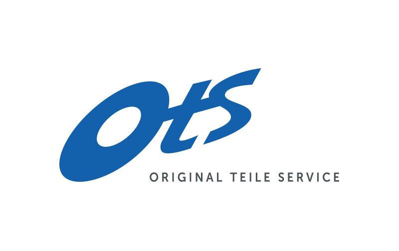 Logo Ots