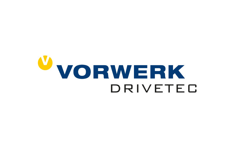 Logo Vorwerk Drivetec