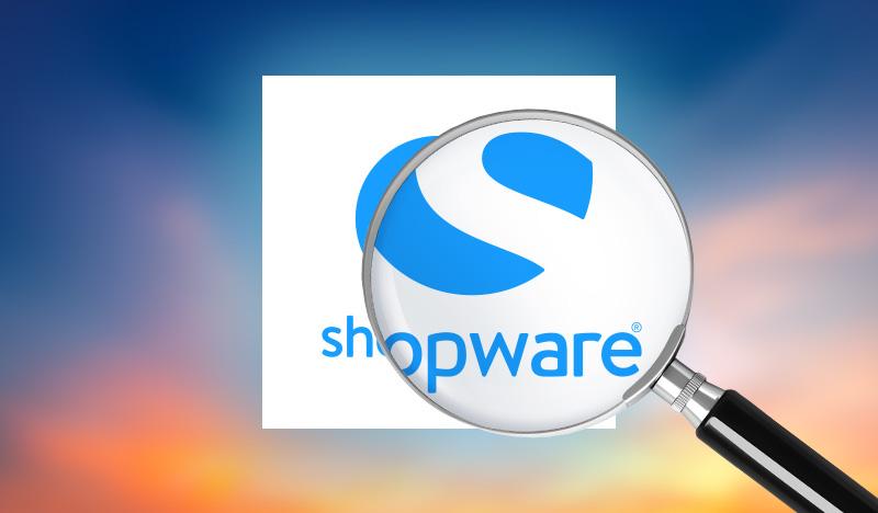 Shopware Seo