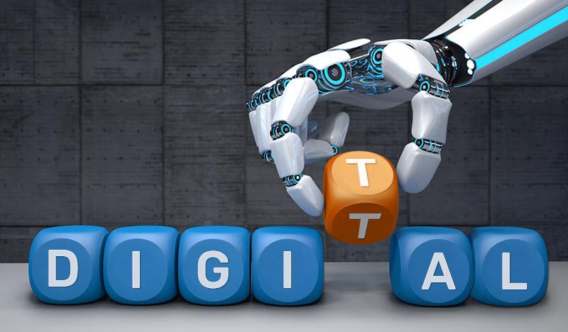 Förderprogramm Go digital