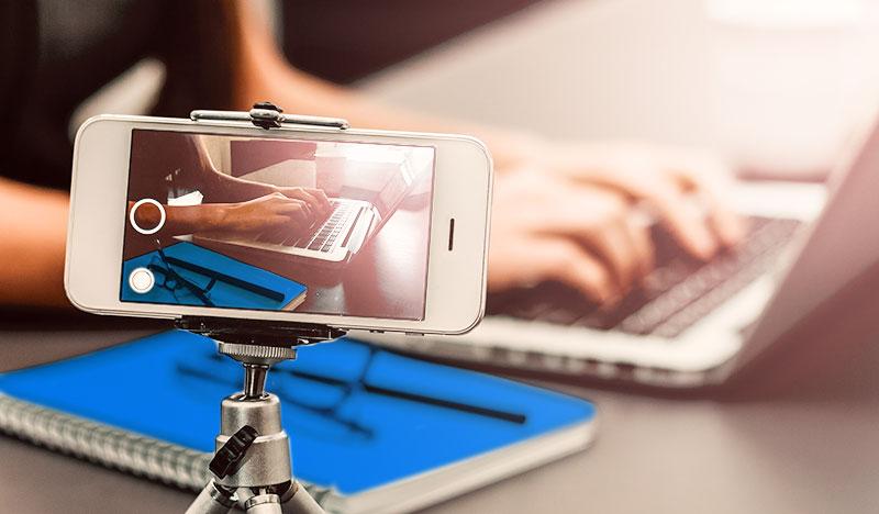 Content Marketing – So versorgen Sie Ihre Zielgruppe mit relevanten Inhalten Thumbnail