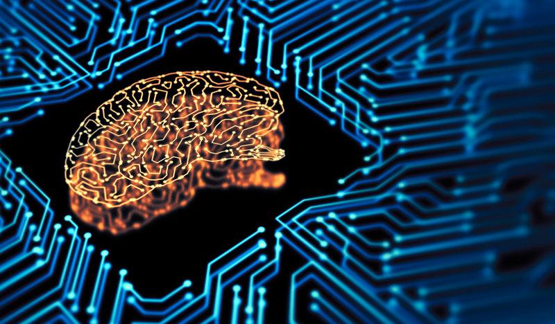 Der Einfluss von künstlicher Intelligenz auf das Marketing Thumbnail