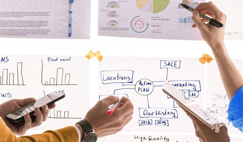 Synergien von Marketing und Vertrieb nutzen Thumbnail