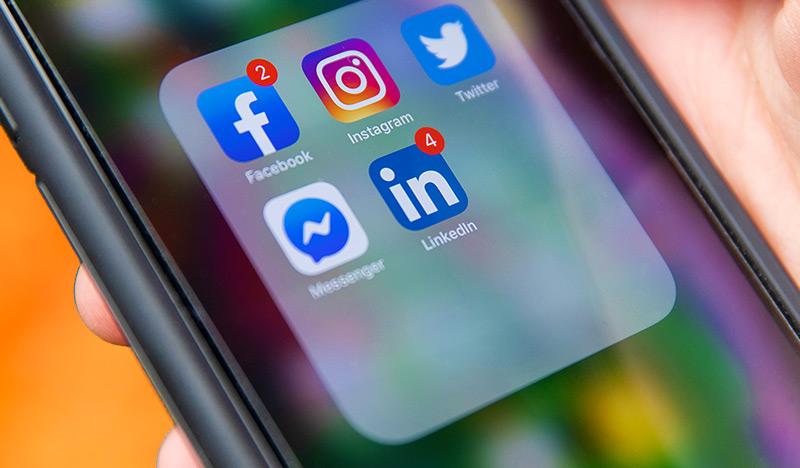 Facebook, Twitter oder Instagram –  Welcher Social-Media-Kanal passt zu meinem Unternehmen? Thumbnail