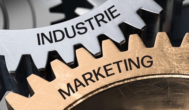 Beitragsbild zu Erfolgreiches Industriemarketing